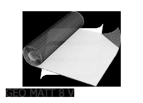 Eurovent GEO MATT 8 V