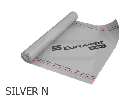 Eurovent SILVER N