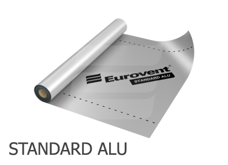 Eurovent STANDARD ALU