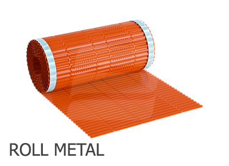 Eurovent ROLL METAL