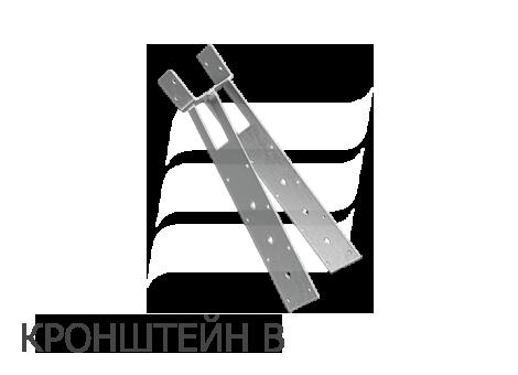 Eurovent КРОНШТЕЙН В