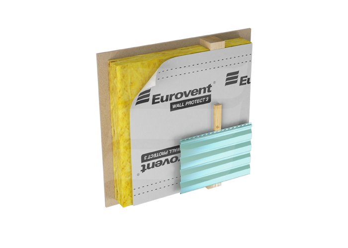 Eurovent WALL PROTECT 3