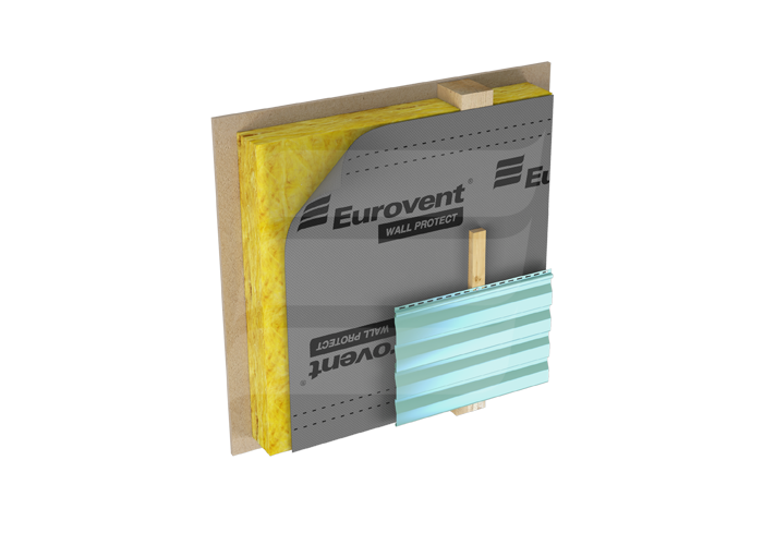 Eurovent WALL PROTECT