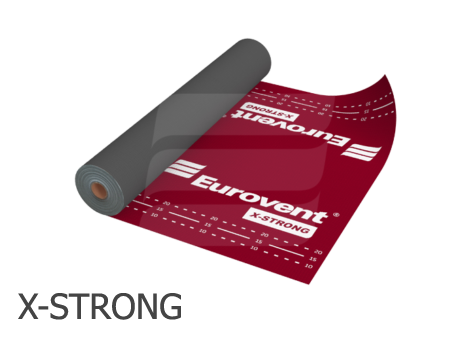 Eurovent X-STRONG