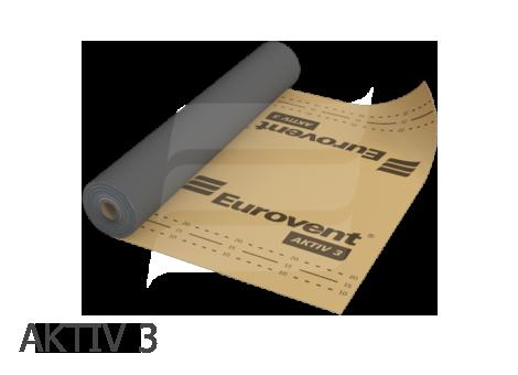 Eurovent AKTIV 3