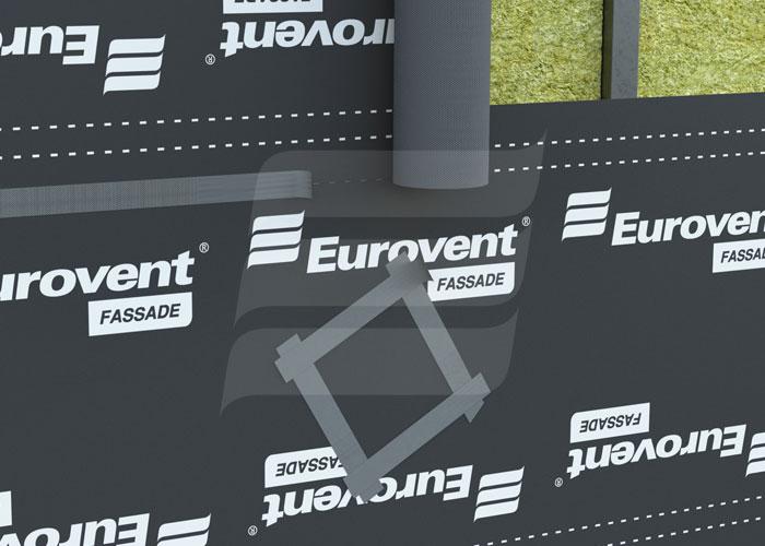 Eurovent TOPBAND FASSADE