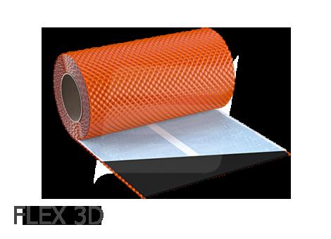 Eurovent FLEX 3D