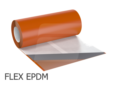Eurovent FLEX EPDM