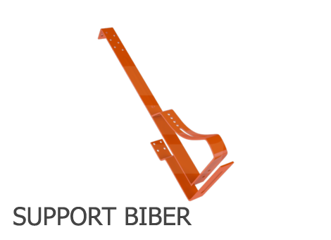 Eurovent SUPPORT BIBER