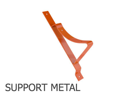 Eurovent SUPPORT METAL