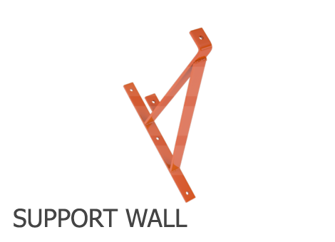 Eurovent SUPPORT WALL