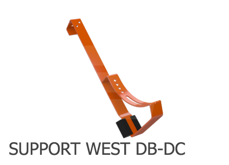 Eurovent SUPPORT WEST DB-DC