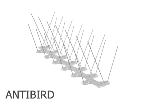 Eurovent ANTIBIRD