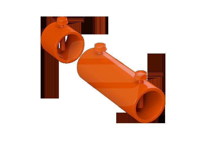 Eurovent CLIP TUBE