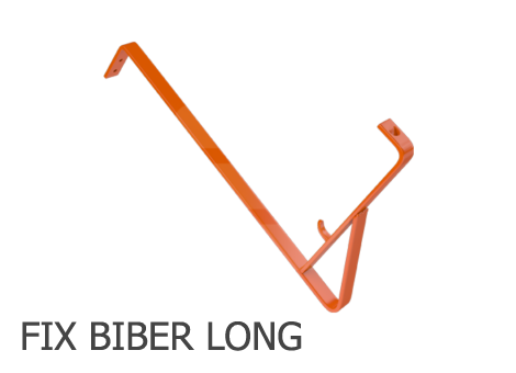 Eurovent FIX BIBER LONG
