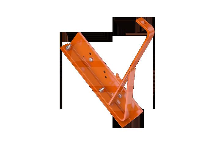 Eurovent FIX METAL FLAT