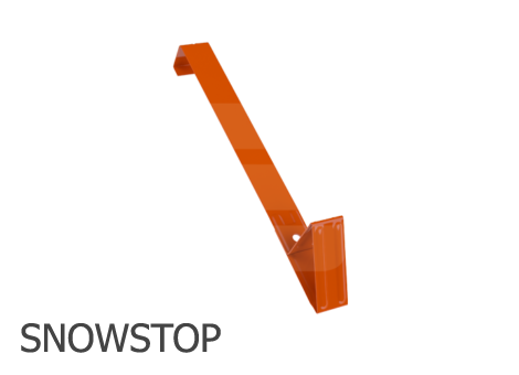 Eurovent SNOWSTOP