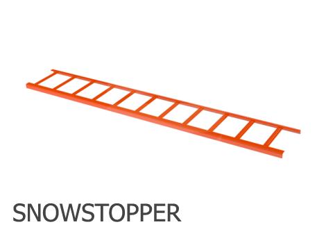 Eurovent SNOWSTOPPER